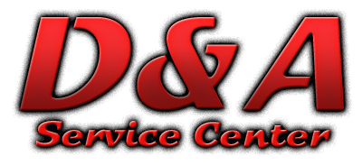 D&A Service Center